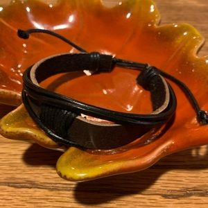 💥4/10💥Genuine Leather Bracelet
